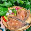 Khô cá dứa sông đốc 1 nắng