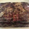Đóng gói bảo quản bò một nắng muối kiến vàng